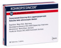 add.ua-Merck KGaA (Германия)-Конкор 10 мг таблетки №30 *-20
