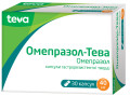 add.ua-Teva Pharma (Испания)-Омепразол-Тева 40 мг капсулы №30-20